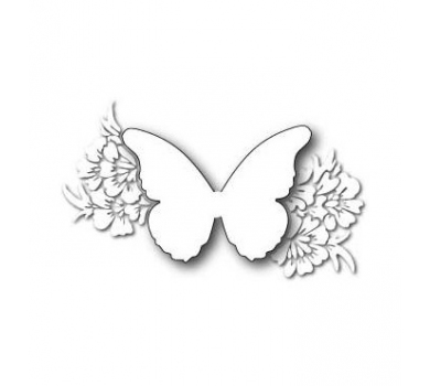 Нож для вырубки Die Angel Butterfly Wings, арт. MB99211