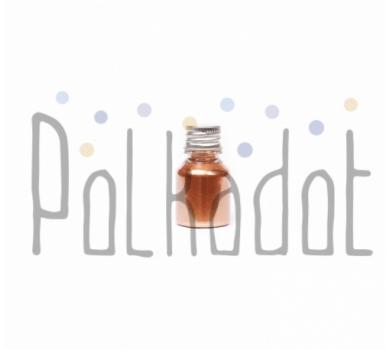 Перламутровая пудра, цвет античная бронза, арт. mica-01