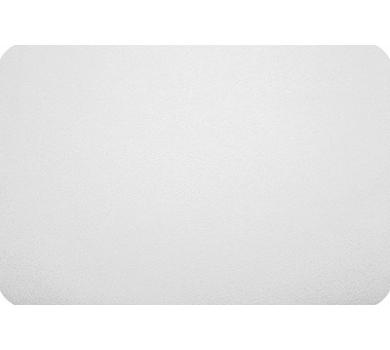 Искусственная замша, цвет белый, 50х35 см, suede02