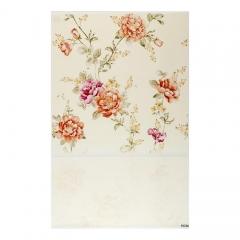 Фотофон виниловый стена+пол Розы винтажные, 3259324