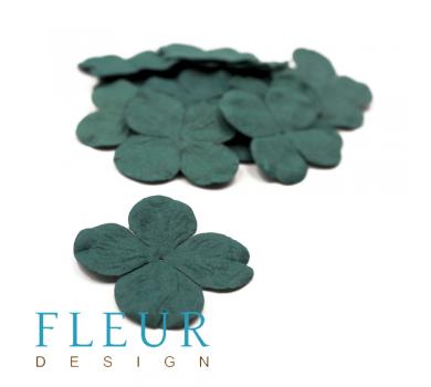 Гортензия крупная Темно-Зеленая, размер цветка 5 см, 20 шт/упаковка FD3041163