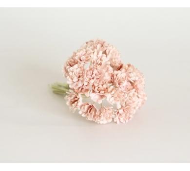 Гипсофилы розово-персиковые, 10 шт, диаметр цветка 1 см, g123