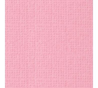 Лист однотонного кардстока Сладкая вата, арт. PST-15