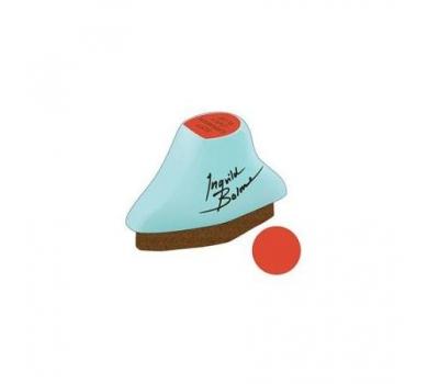 Меловая чернильная подушечка цвет Ladybug от Prima Marketing, 891398