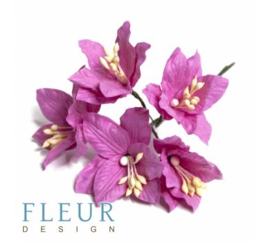 Цветы Лилии ярко-розовые, FD3031003