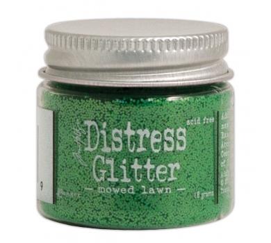 Сухой дистресс-глиттер Mowed Lawn, 18 гр, 39259
