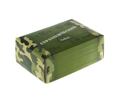 Коробка подарочная Продзапас, 18х12х7 см, 2012585