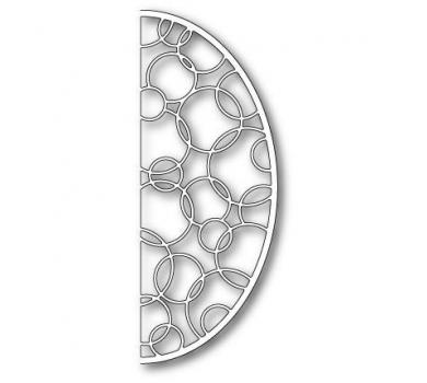 Нож для вырубки Bubble Arch, арт. MB99017