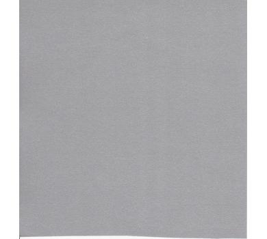 Дизайнерский картон перламутровый Satin Silver Paper, цвет Серебро, 30х30 см, 250 г/м, 06208