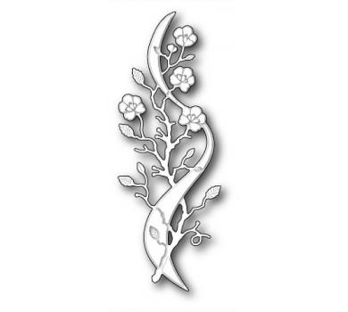 Нож для вырубки Evershan Branch от Memory Box 99119