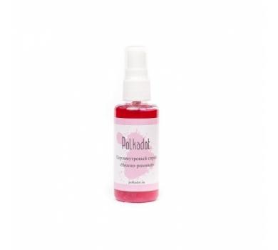 Перламутровый спрей Нежно-розовый, арт. spray-31