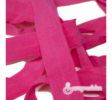Бейка-стрейч розовый фуксия, KA108016