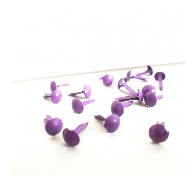 Брадс, цвет фиолетовый, арт. KA111001