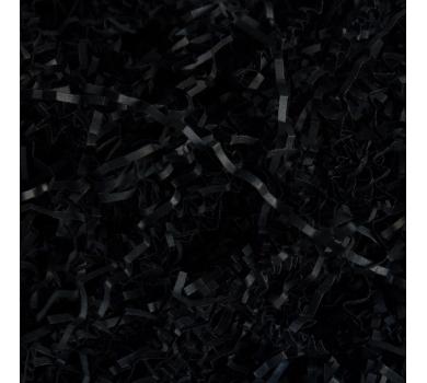 Наполнитель бумажный, цвет черный, 10г, арт. 15187