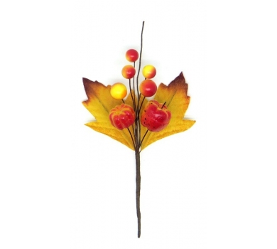 Декоративный букетик Осенний, DKB164