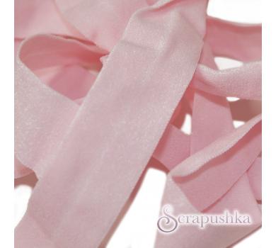 Бейка-стрейч розовая, KA108005