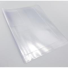 Вкладыш-органайзер для документов прозрачный (нового образца), SC401502