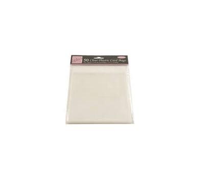 Пакет прозрачный квадрат, ANT1651002