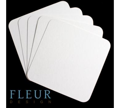 Заготовка для альбома квадратная от FLEUR design, FD1521010