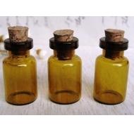 Бутылочка для миниатюр №15, TSL10047