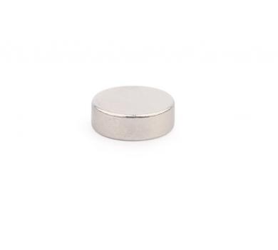 Магнит неодимовый, 6х2мм, 1шт., 115409