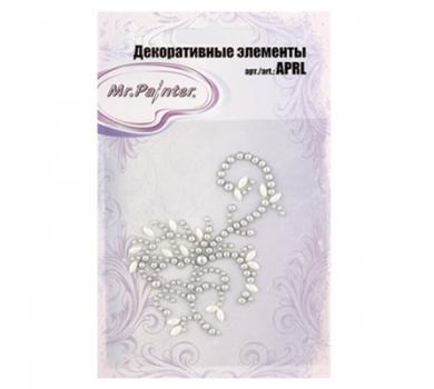 Декоративные элементы, Утренняя роса, Mr. Painter, APRL-05/01