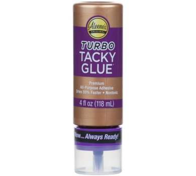Клей Always Ready Turbo Tacky Glue, Арт. 33145