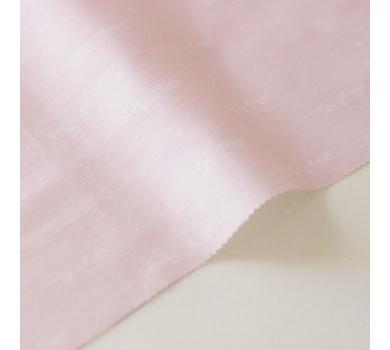 Отрез ткани Forest story Соцветия на розовом, арт. IMD-006-02