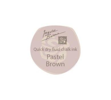 Меловая чернильная подушечка, Pastel Brown, 891718