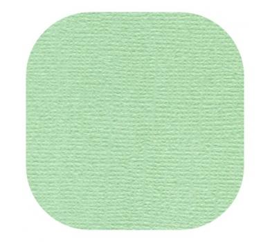 Кардсток текстурированный, цвет гейзер, 30.5х30.5 см, 235 гр/м, арт. BO-28