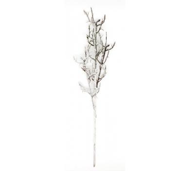 Декоративный букетик Снежный, DKB154