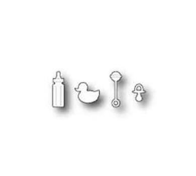 Набор ножей Baby Stuff, 98702
