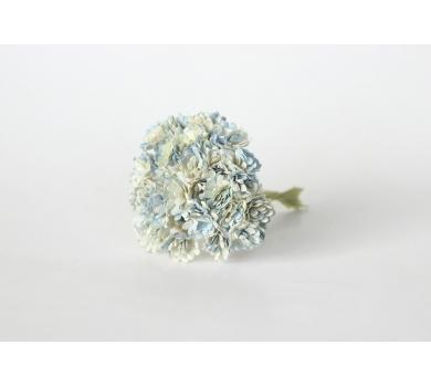 Гипсофилы голубо-белые, 10 шт, диаметр цветка 1 см, g563
