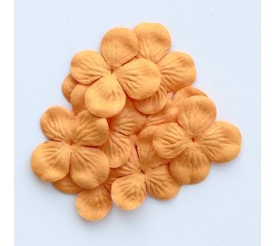 Гортензия большая оранжевая, арт. P10-405