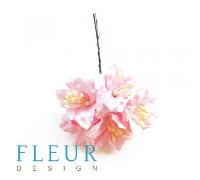 Цветы Лилии нежно-розовые, FD3031002