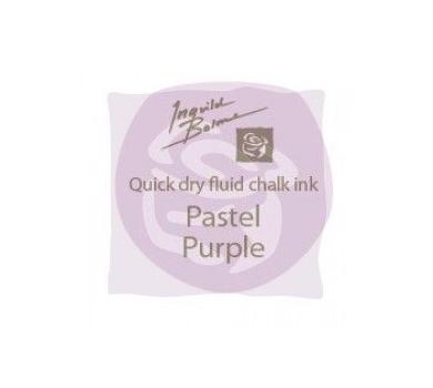 Меловая чернильная подушечка Pastel Purple, 891732