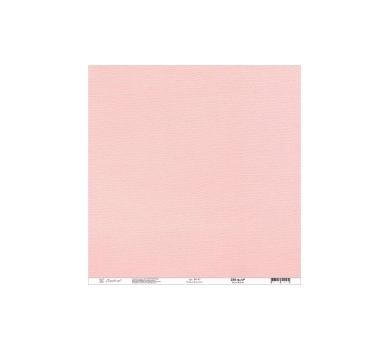 Кардсток текстурированный, цвет Розовый фламинго, BO-63