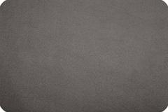 Искусственная замша, цвет темно-серый, 50х35 см, suede03