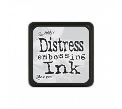 Мини-подушечка Distress mimi чернильная для эмбоссинга,  TDP45106