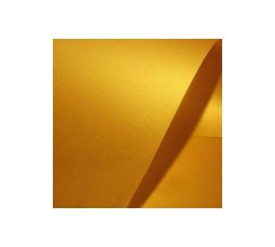 Калька (веллум), цвет Металлик золото, арт. Spectral-g
